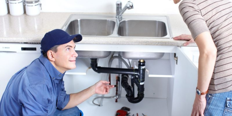 Commercial Plumbing in Downriver, Michigan