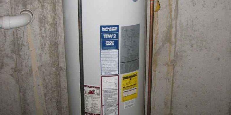 Hot water tank repair in Downriver, MI