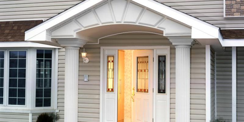 Best exterior door installation in Downriver Michigan